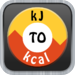 kJoule To kcal, the fastest converter