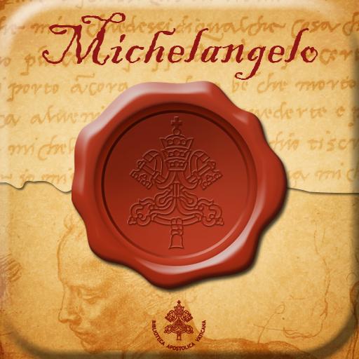 Michelangelo (AppStore Link)