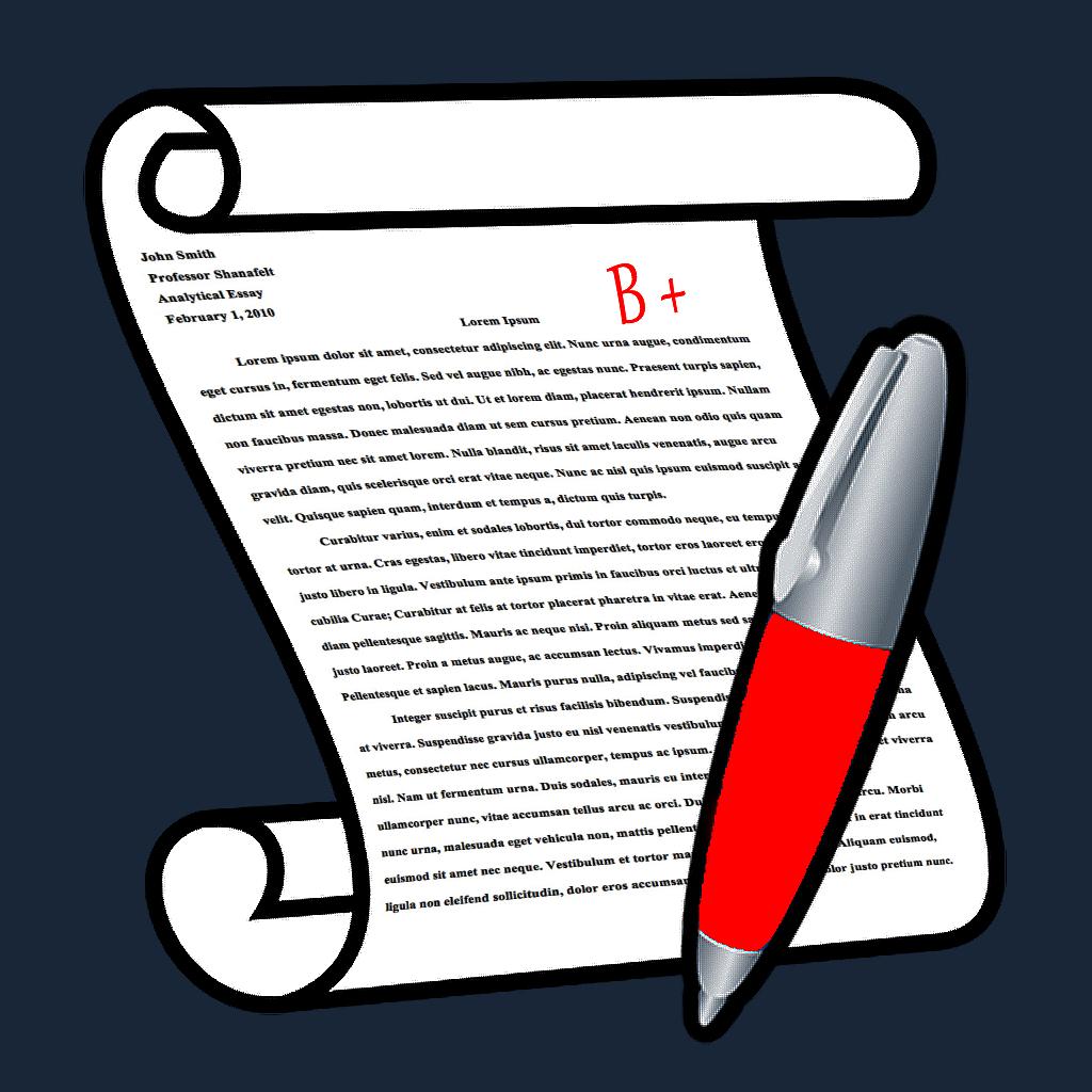 essay grader app